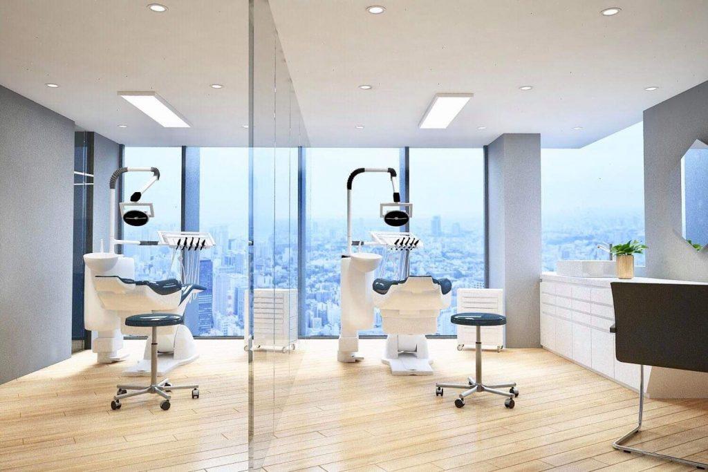 Bọc răng sứ bedental